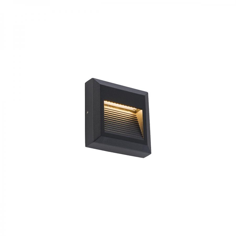 SIDEWALK SQUARE LED 8148