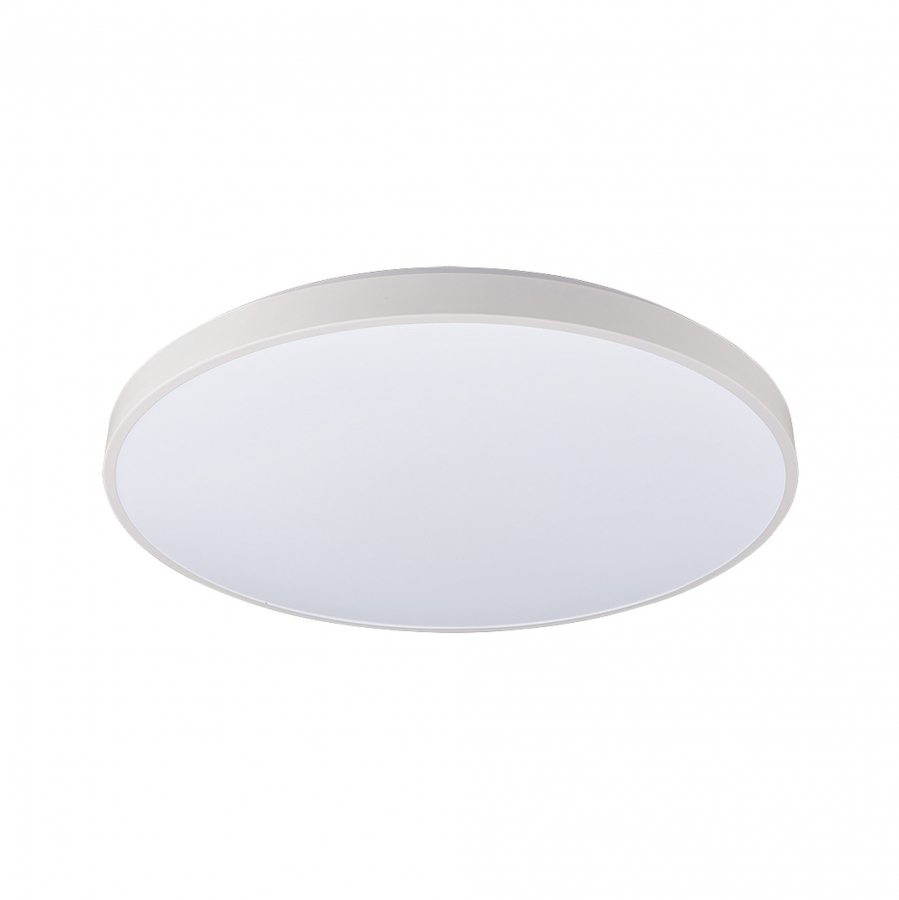 AGNES ROUND LED 32W WHITE 8187, 32W, 4000K
