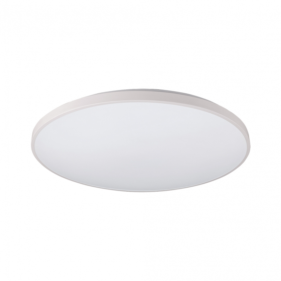 AGNES ROUND LED 64W WHITE 8210, 64W, 3000K