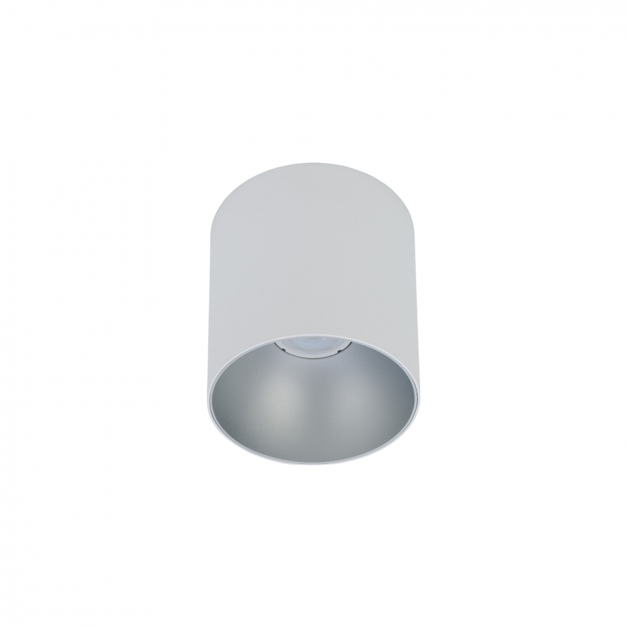 POINT TONE WHITE/SILVER 8220
