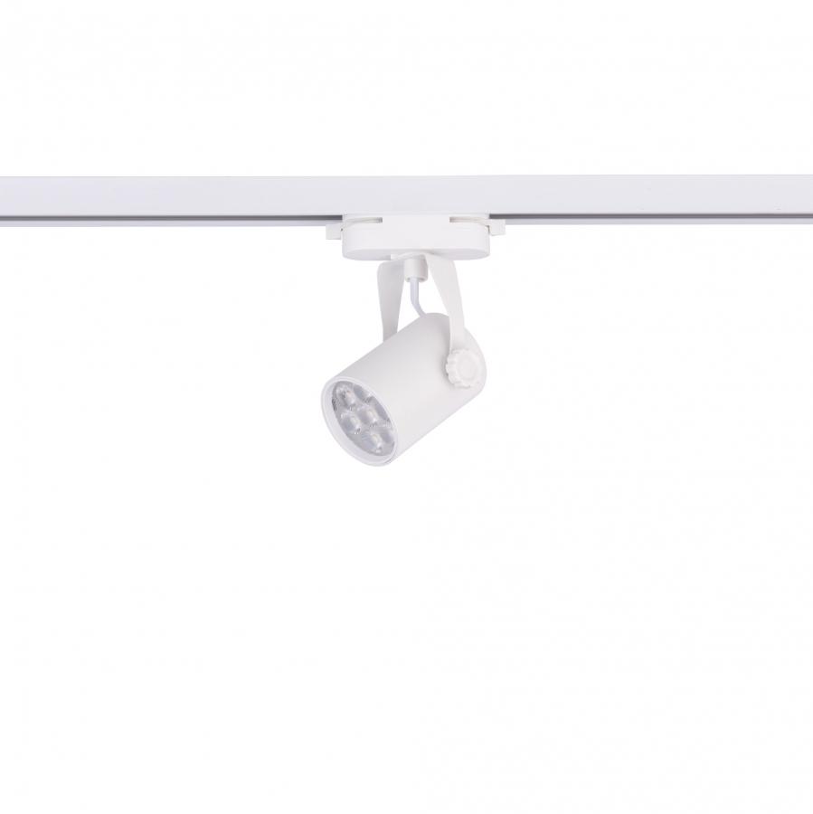 PROFILE STORE PRO LED WHITE 7W, 3000K 8316, h=14.7cm