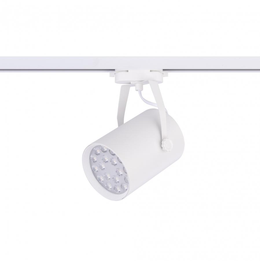 PROFILE STORE PRO LED WHITE 18W, 4000K 8324, h=22.5cm