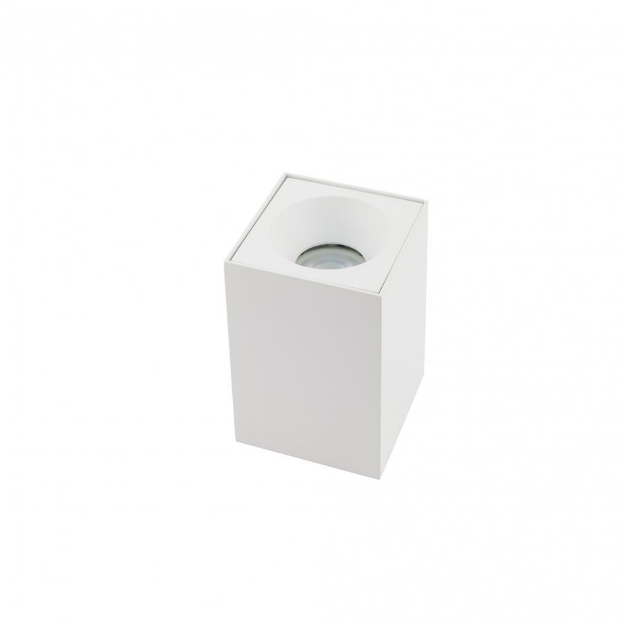 BRAVO WHITE 8364, h=13.5cm