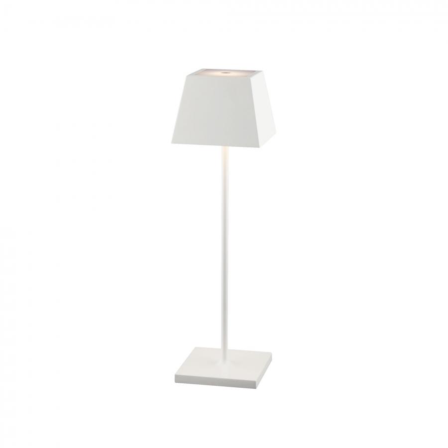 MAHE LED WHITE 8397