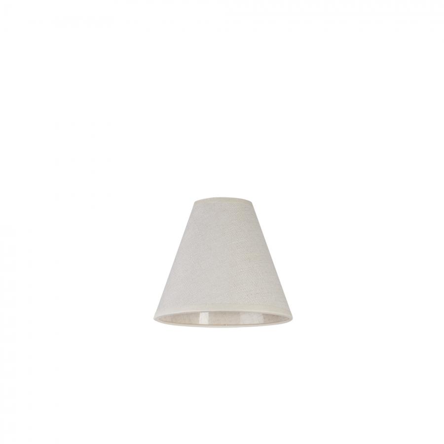 CAMELEON CONE S WH 8416, h=17,5 cm