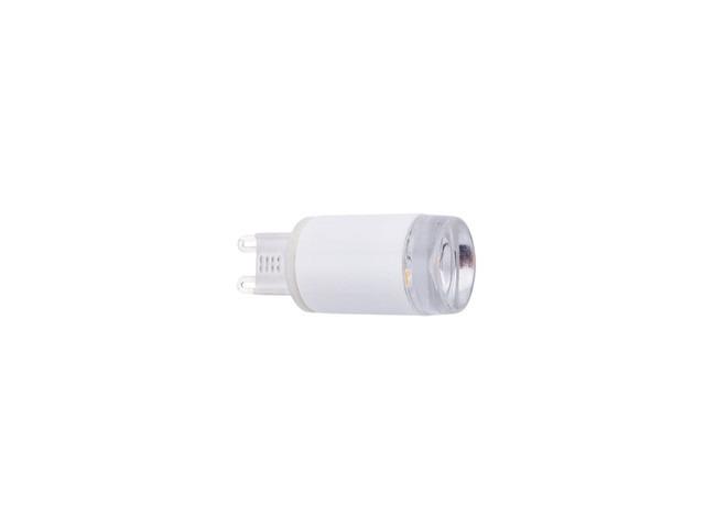 BULB G9 LED LENS 3W 4000K 8447, h=5.25cm