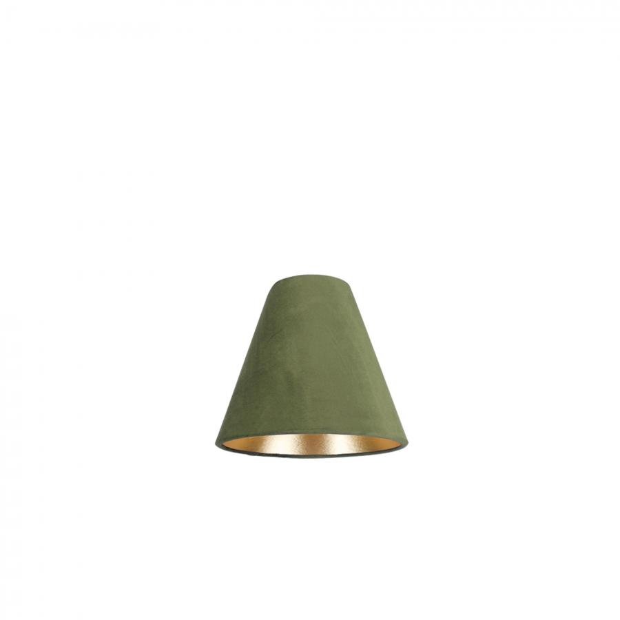 CAMELEON CONE S V GN/G 8503, h=17,5 cm