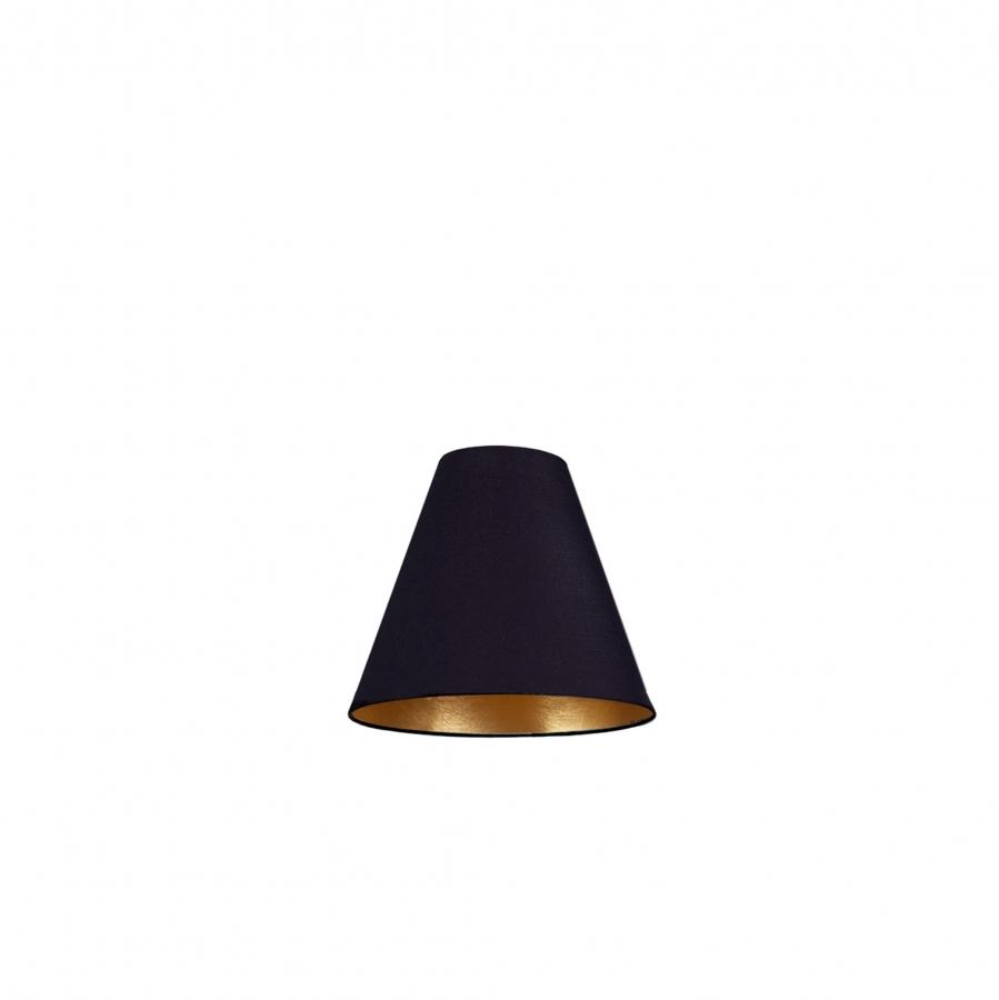 CAMELEON CONE S BL/G 8504, h=17,5 cm