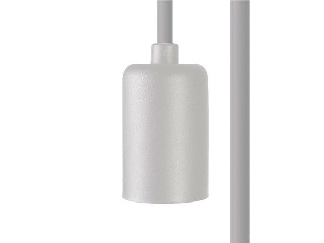 CAMELEON CABLE E27 WH 8653, h=350 cm