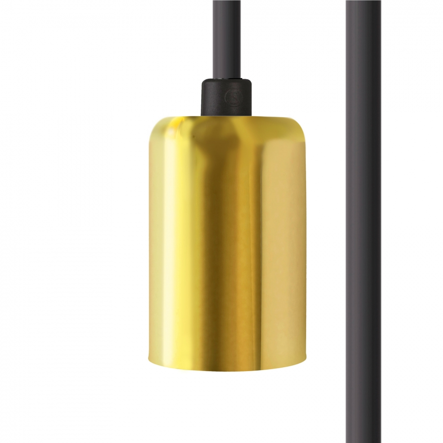 CAMELEON CABLE E27 BL/BS 8662, h=350 cm