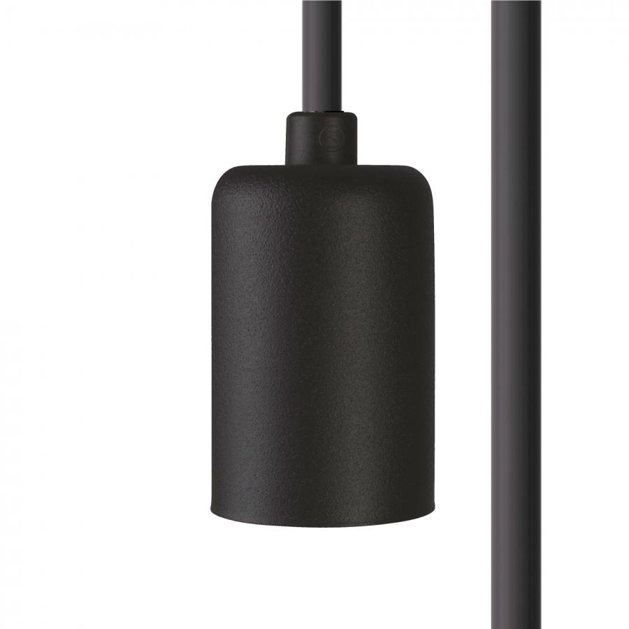 CAMELEON CABLE E27 BL 8667, h=250 cm