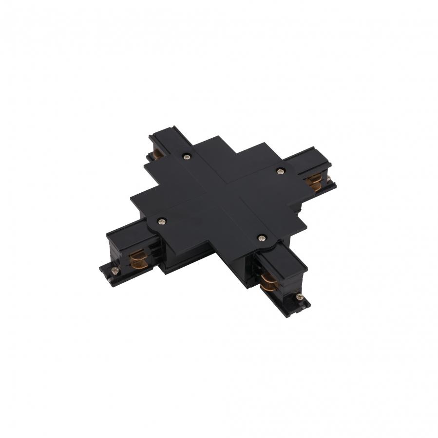 CTLS RECESSED POWER X CONNECTOR BLACK 8680
