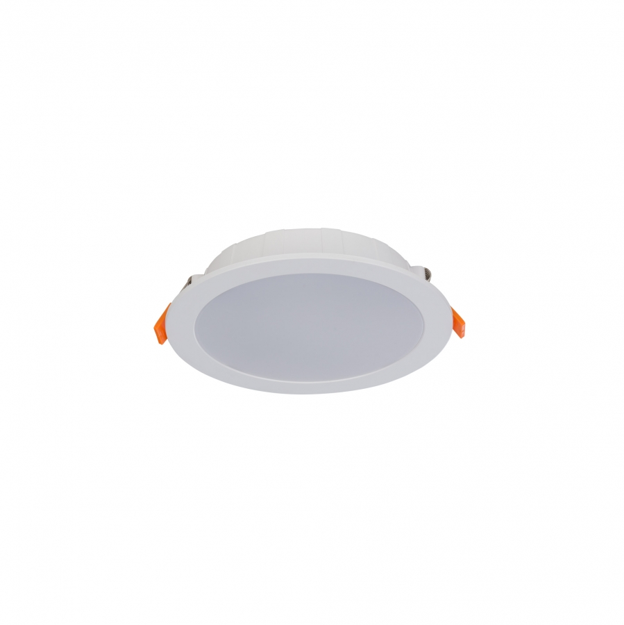CL KOS LED 16W, 4000K WHITE 8776