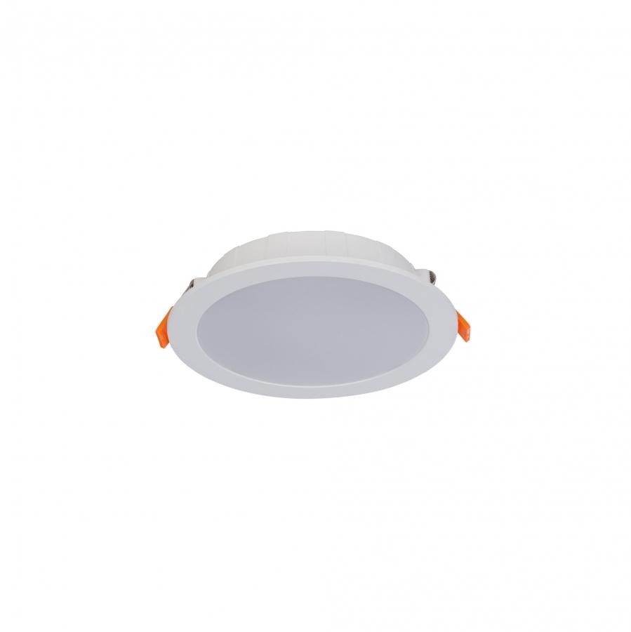 CL KOS LED 16W, 3000K WHITE 8777
