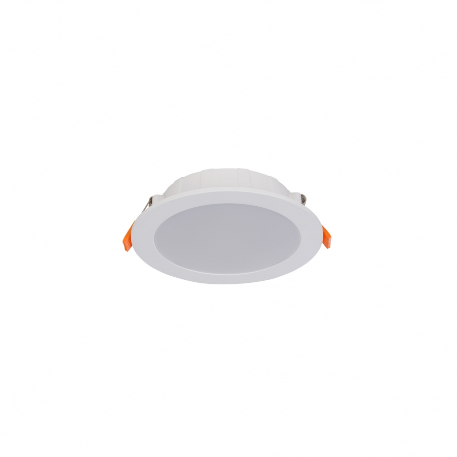 CL KOS LED 10W, 4000K WHITE 8778