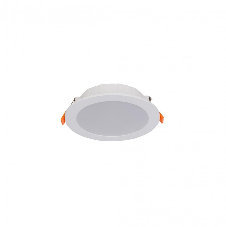 CL KOS LED 10W, 3000K WHITE 8780