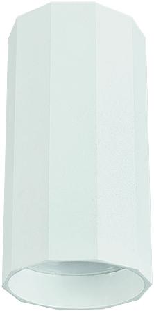 POLY WHITE 8875, h=12 cm