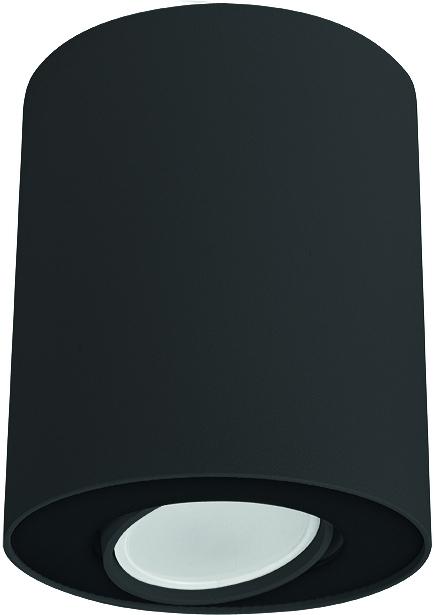SET BLACK/BLACK 8900, ø=10 cm