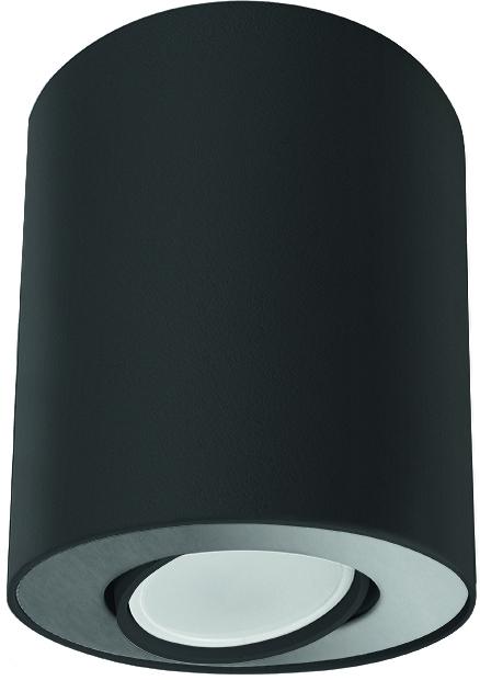 SET BLACK/SILVER 8902, ø=10 cm
