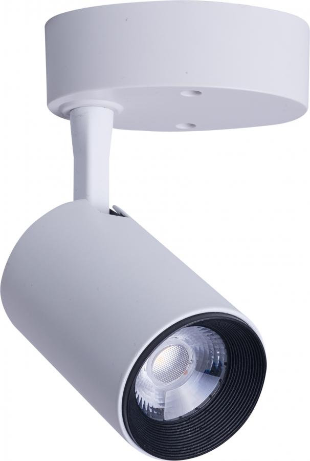 IRIS LED WHITE 8993, 3000K, 420lm
