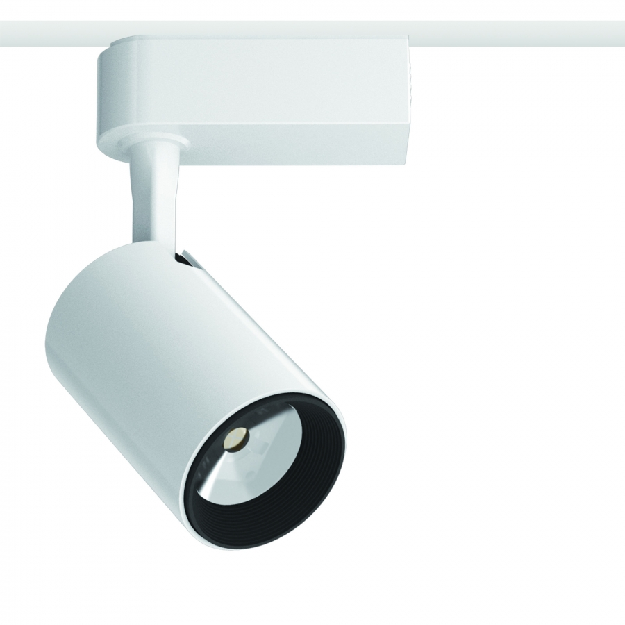IRIS LED WHITE 8997, 4000K, 420lm