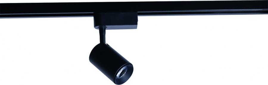 IRIS LED BLACK 8998, 4000K, 420lm