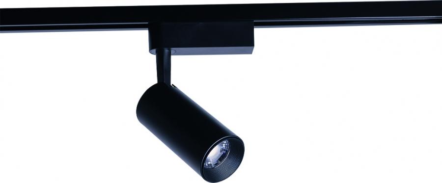 IRIS LED BLACK 9005, 3000K, 1360lm