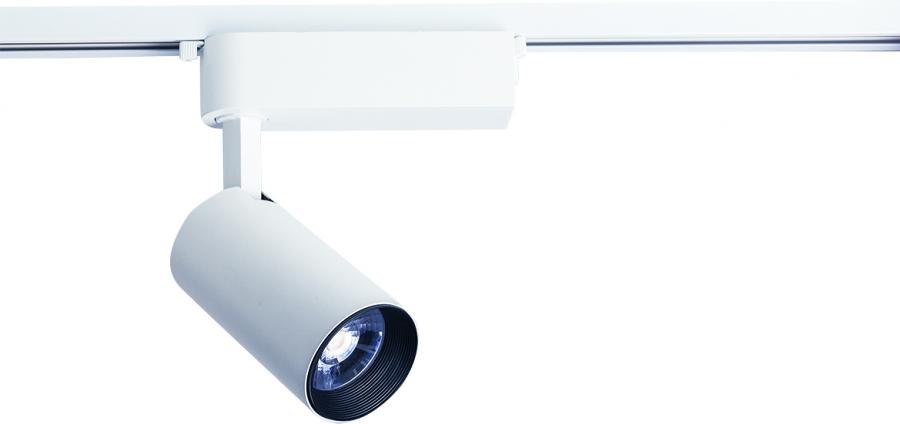 IRIS LED WHITE 9008