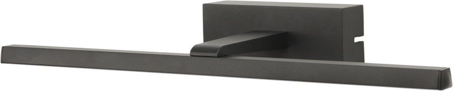VAN GOGH LED BLACK S 9351, 3000K, 447 lm