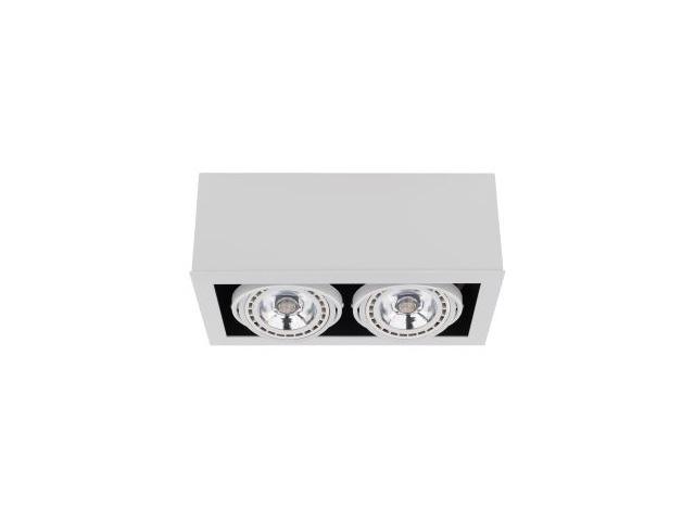 BOX WHITE II 9472