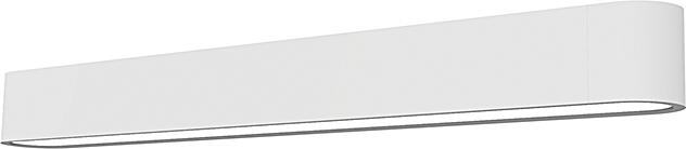 SOFT LED WHITE 60X6 9527, 3000K, 950-1000lm, 25 000h