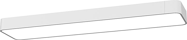 SOFT LED WHITE 90X20 9533, 3000K, 1400-1500lm, 25 000h