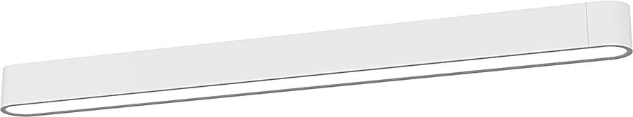 SOFT LED WHITE 120X6 9538, 3000K, 2000-2100lm, 25 000h