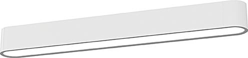 SOFT LED WHITE 60X6 9541, 3000K, 950-1000lm, 25 000h