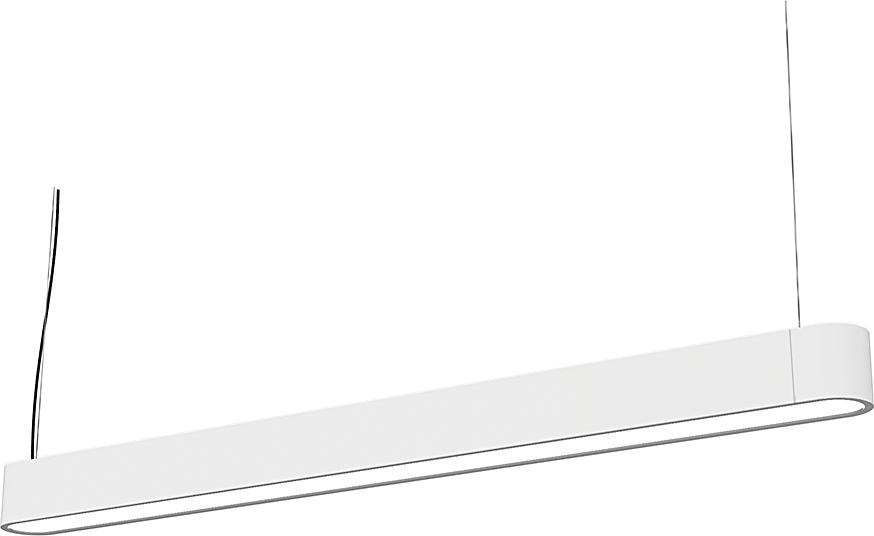 SOFT LED WHITE 90X6 9545, 3000K, 1400-1500 lm, 25 000 h