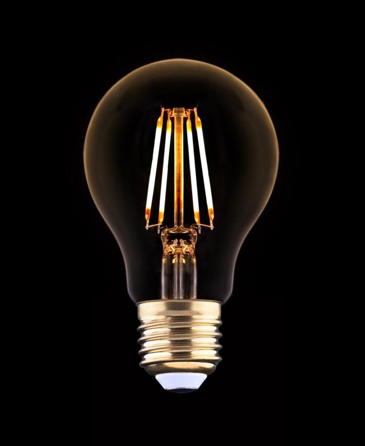 BULB VINTAGE LED 9794, 2200K, 360lm, 15 000h