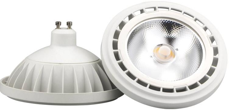 REFLECTOR LED 9831, 4000K, 1100 lm, 25 000 h